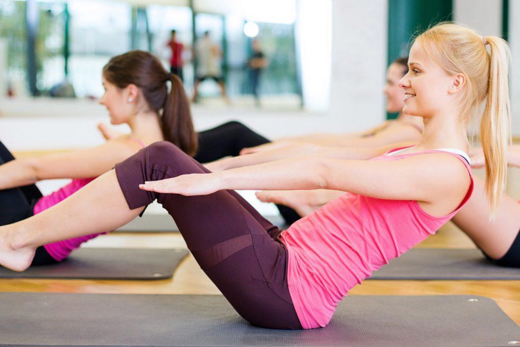 training der beckenbodenmuskulatur